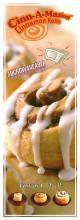 Cinn-A-Mazing Cinnamon Roll Banner