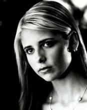 Sarah Michelle Gellar - Buffy - Original