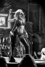 Jessica Alba - Sin City Original