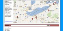 Freight Master Google Maps Integration