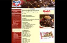 Uni-Pak Supply Product Page