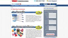 WOW! Fundraising Must See Fundraisers